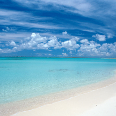 Beach - Antigua and Barbuda