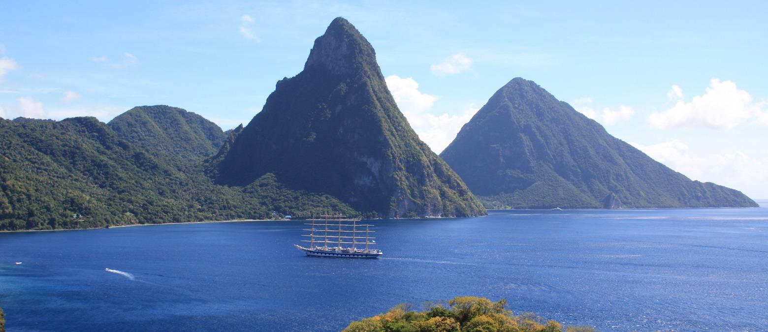 Discover Saint Lucia