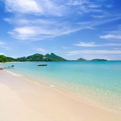 Grenada - Sea and Sun