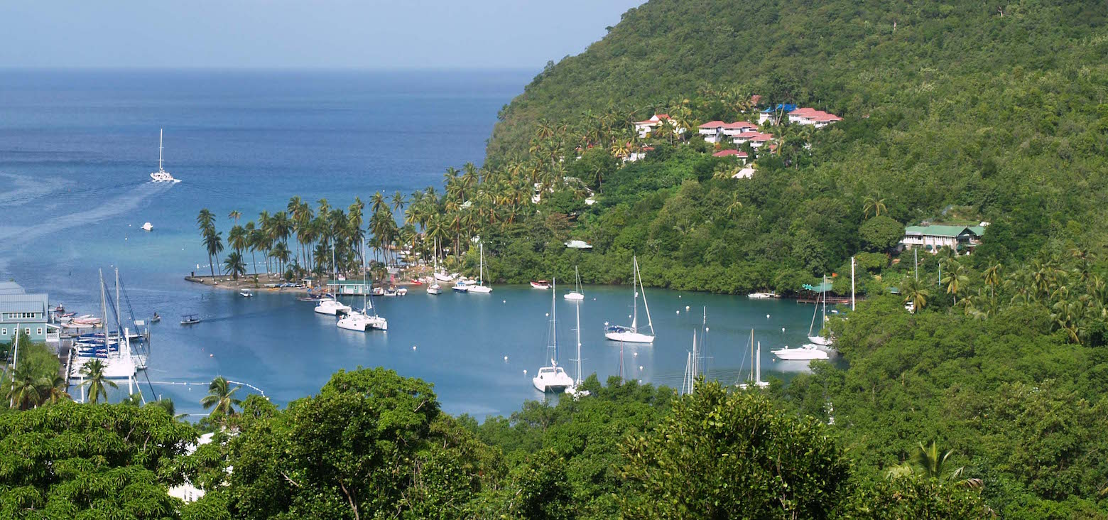 Saint Lucia Investment Requirements