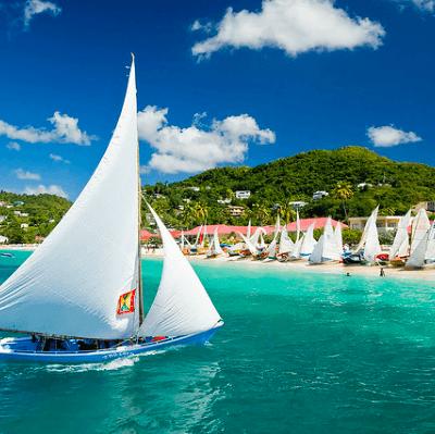 Grenada - Regata